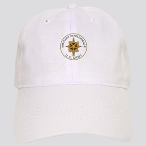 MILITARY-INTELLIGENCE Cap