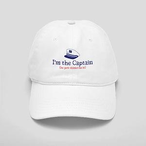 I'm the Captain 2 Cap