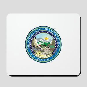 NEVADA-SEAL Mousepad