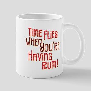 Time Flies - Mug