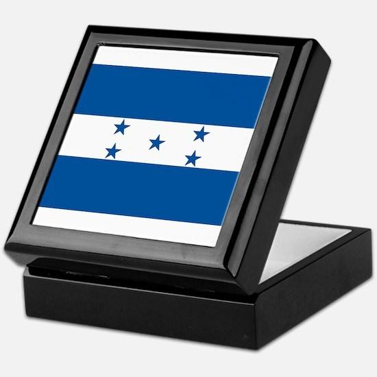 HONDURAS Tile Box