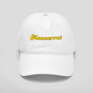 Retro Monserrat (Gold) Cap
