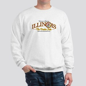 Illinois Sweatshirt