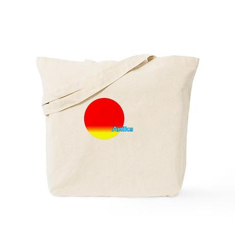 Anika Tote Bag
