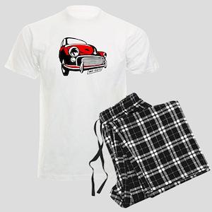 Morris Minor Pajamas