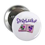 Scrapbooker Scrapper Memory B Button