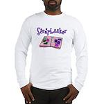 Scrapbooker Scrapper Memory B Long Sleeve T-Shirt