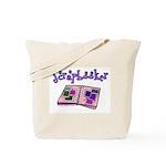 Scrapbooker Scrapper Memory B Tote Bag