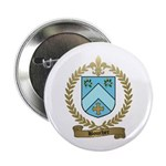 BOUCHER Family Crest Button