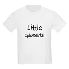 Little Optometrist Kids Light T-Shirt