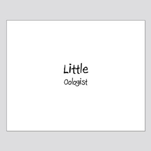 Little Oologist Small Poster