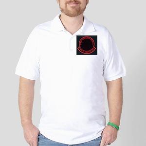 Black Ops Golf Shirt