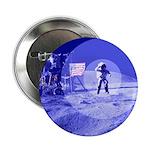 "Blue Moon 2.25"" Button"