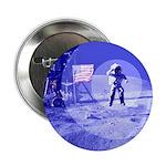"Blue Moon 2.25"" Button (10 pack)"