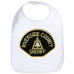 Riverside Sheriff Bib