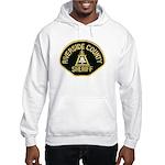 Riverside Sheriff Hooded Sweatshirt