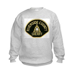 Riverside Sheriff Sweatshirt
