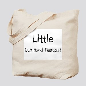 Little Nutritional Therapist Tote Bag