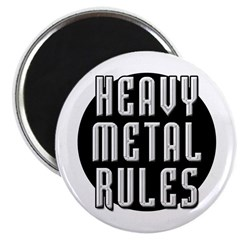 Heavy Metal Rules 2.25