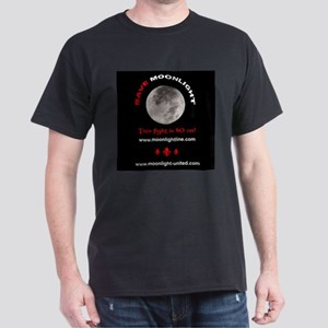 Save Moonlight 5 Dark T-Shirt
