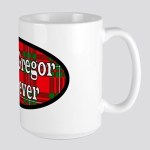 Clan_Gregor_Forever4in Mugs
