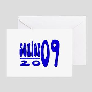Shag 09 Greeting Card