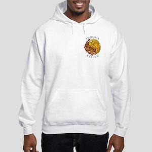 Phoenix Rising Hooded Sweatshirt