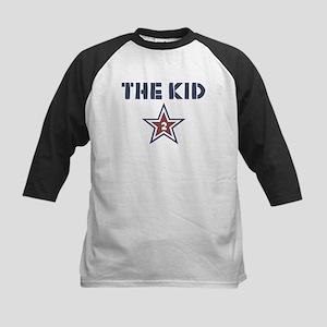 THE KID #2 Kids Baseball Jersey