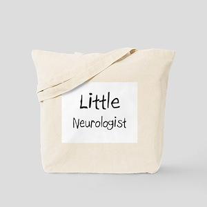 Little Neurologist Tote Bag