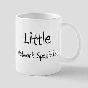 Little Network Specialist Mug