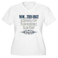 Orgy T-Shirt