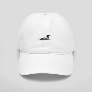 Loon Cap