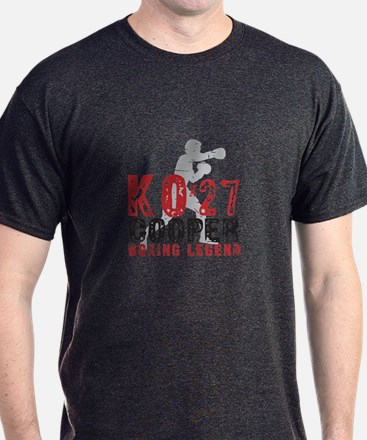 27 KNOCKOUTS T-Shirt