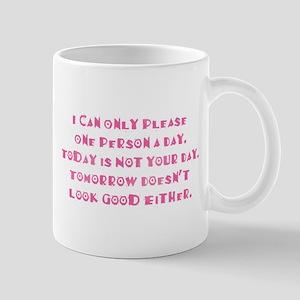 People Pleaser Mugs