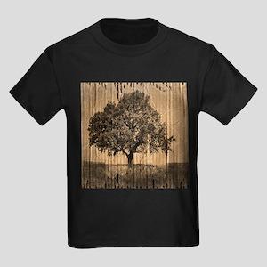nature vintage oak tree T-Shirt