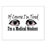 Medical Student Small Poster