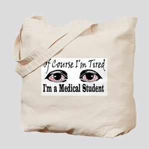 Medical Student Tote Bag