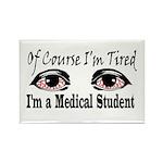 Medical Student Rectangle Magnet (10 pack)