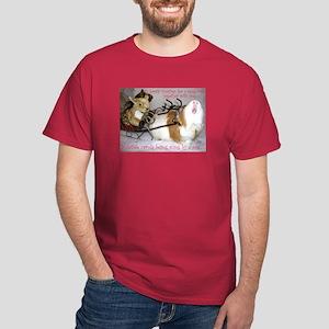 TimmySleighCarol T-Shirt