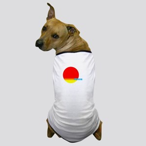 Alissa Dog T-Shirt