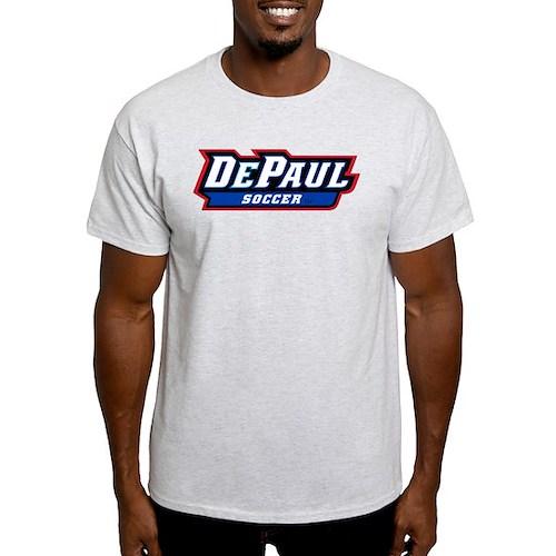 DePaul Soccer T-Shirt