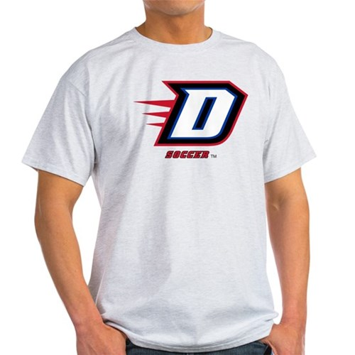 DePaul D Soccer T-Shirt
