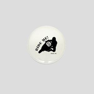 Tease Inc - Mini Button