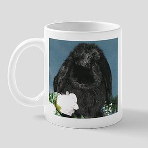 Black Velvet Mug