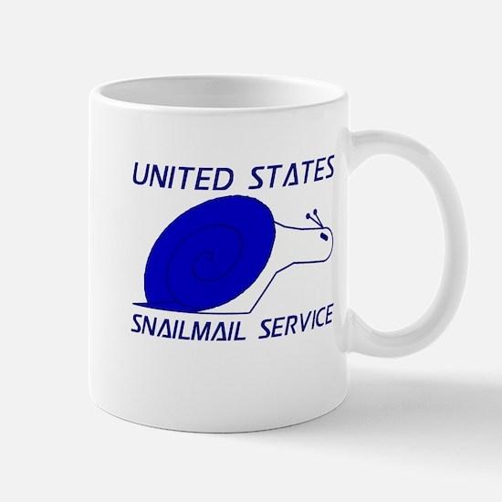 Snail Mail Mug