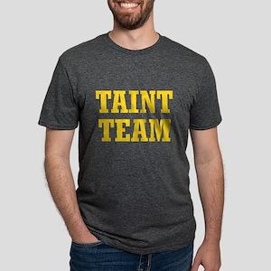 Taint Team V Center T-Shirt