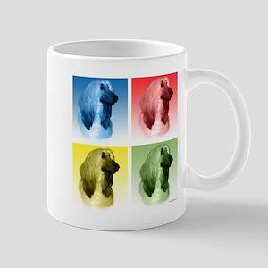 Afghan Pop Art Mug