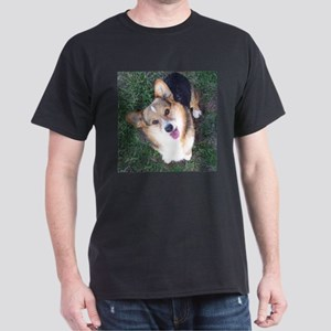 Corgi 3 Dark T-Shirt