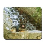 Water Fall - Mousepad