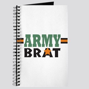 Military Army Brat Journal